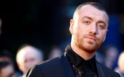 Singer Sam Smith wants to be called 'they' instead of 'he'.