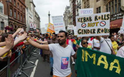 The UK's first ever Muslim LGBT+ Pride festival is finally happening