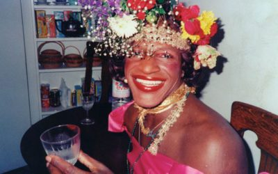 New York state park in Brooklyn to be named after LGBTQ pioneer Marsha P. Johnson