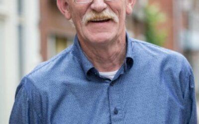 In Memoriam Andries Ekhart